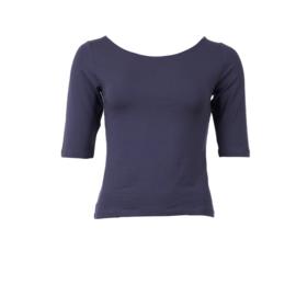 Shirt Lina Medieval Blue van Froy & Dind