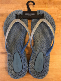 Slippers Lichen Blue van Ilse Jacobsen