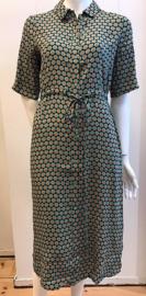 Shirt Dress Peace Dot van Nice Things