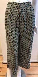Pantalon Peace Dot Print van Nice Things