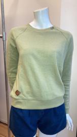 Sweater  Daril Light Green van Ragwear
