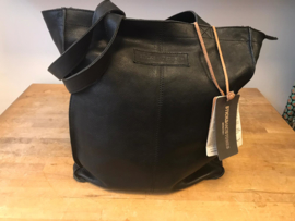 Tribeca Bag Black van Sticks & Stones