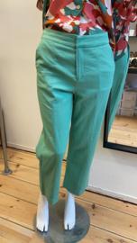Crop Lined Pants van Nice Things