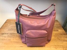 Calgary Bag Mauve Pink van Sticks & Stones