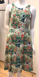 Esme Dress Wild Flower van Pretty Vacant