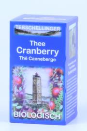 Terschellinger cranberry thee biologisch