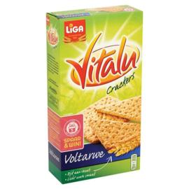 Vitalu crackers voltarwe