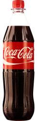 Coca Cola 1 liter