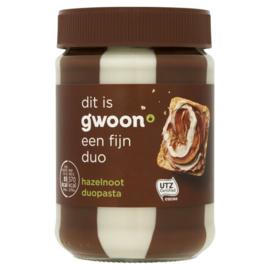 g'woon Duo chocopasta