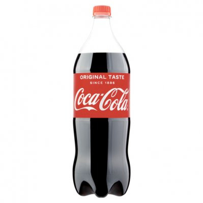 Coca Cola 1,5 liter
