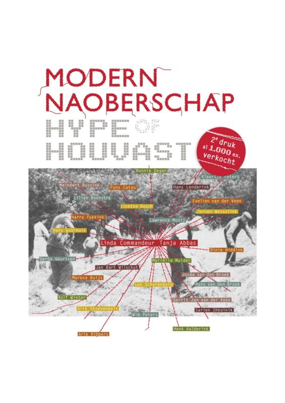 Modern naoberschap; hype of houvast