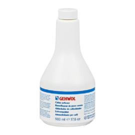 Gehwol Callus Softener - 500 ml