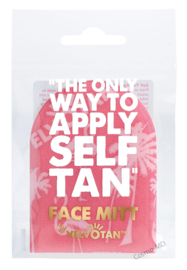 Velvotan™ Self Tan Applicator Mini Face Mitt