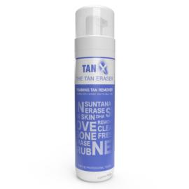 Tan X – Foaming Tan Remover