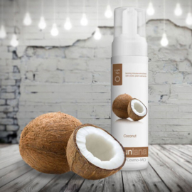 Zelfbruinende Mousse Coconut
