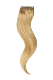 Weave Extensions (steil) 50cm (110gram) - Kleur (#16) Light Golden Blonde