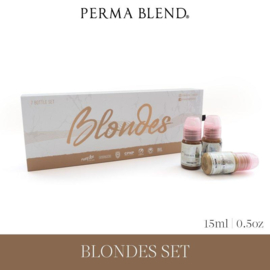PERMA BLEND - BLONDES COLLECTION