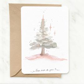 """""""Kerstboom"""""""