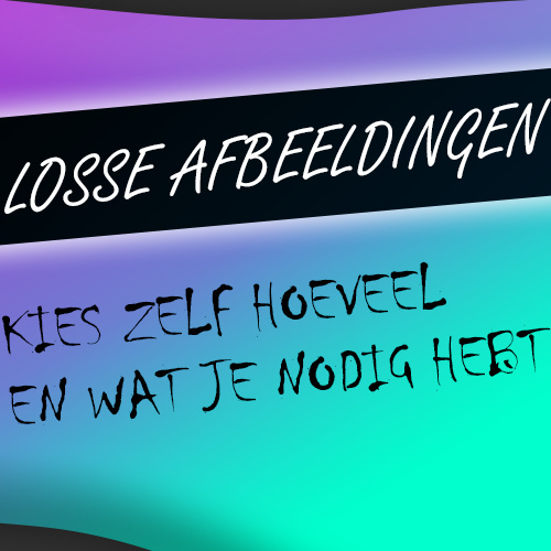 Losse afbeelding