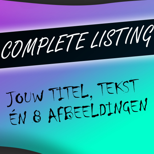Complete listing