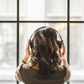 Je ochtendhumeur te lijf met muziek