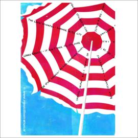 Parasolliedjes - playlist voor zomerse dagen