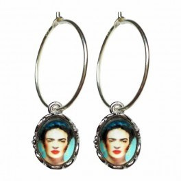 Urban Hippies Silver Frida
