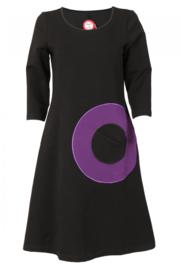 KO:KO Bibbi black purple