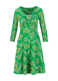 Blutsgeschwister Hot Knot Robe 3/4 arm Carnival