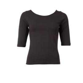 Froy & Dind Shirt Lina Black
