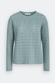 Seasalt Heather Path Jumper