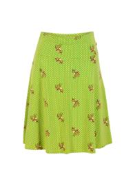 Blutsgeschwister Ahoi Plate Skirt