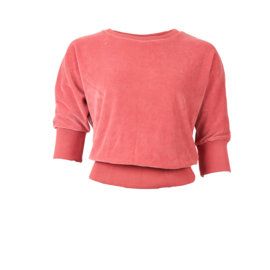 Froy & Dind Sweater Sybille Old Rose