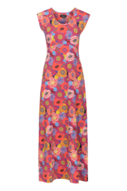 ZILCH Dress Long Flowerfield Blossom