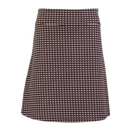 Froy & Dind Skirt Long Black