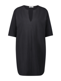 IEZ! - Dress Tunic Black