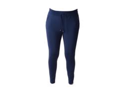 Mooi Vrolijk Trouser Relax - Basic Travel Dark Blue