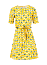 Blutsgeschwister So Frei Dress Real Retro