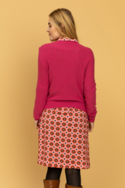Tante Betsy Sweater Sweet Pink