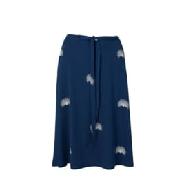 Froy & Dind Skirt Manon Peacock