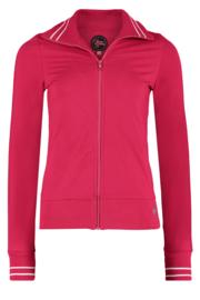Jacket Sporty Cerise- ook wel Pink genoemd