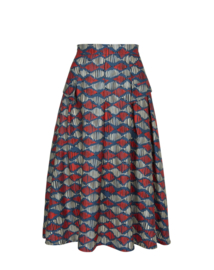 Rok Veronica Blue Soundwaves