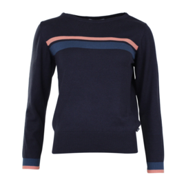 Froy & Dind Sweater Cora Sky Captain