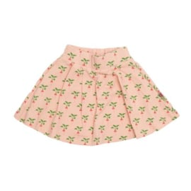 Froy & Dind Skirt Luz Radish Meisje