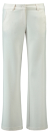 Tante Betsy Baggy Trousers Punti White
