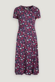Seasalt Abbey View Dress - Summer Meadow Harbour