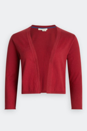 Seasalt Vanessa Cardigan Dahlia (Red)