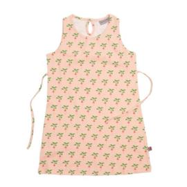 Froy & Dind Dress Rosie radish-Meisjes