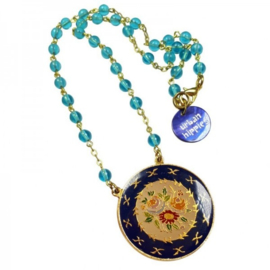 Urban Hippies Rosary Jewel 6