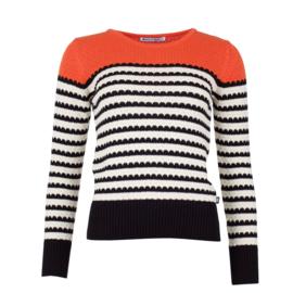 Froy & Dind Sweater Lauren Stripes